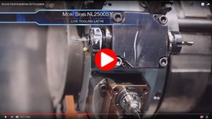 Enviro-Tech-Industries-Manufacturing-Showcase-Video