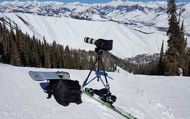 Travel Video Production Example