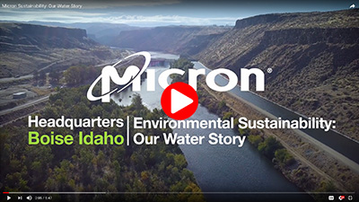 Micron I.T. Engineering Video